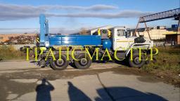 ЛОКОМОБИЛЬ УРАЛ с КМУ ИМ-95