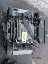 Двигатель бу на Audi A6, модель AAH, объем 2.8л
