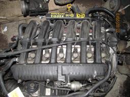 Двигатель бу на Chevrolet Epica, модель X20D1, объем 2.0л