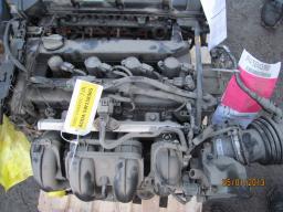 Двигатель бу на Ford Focus II, модель AODA, объем 2.0л