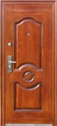 Стальные двери СТЭЛ