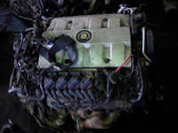 Двигатель бу на Cadillac, объем 4.6л