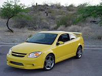Двигатель бу на Chevrolet Cobalt, модель A24, объем 2.4л