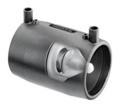 Клапан отключения избыточного расхода газа GAS STOP тип D в муфте удл. (Plasson)