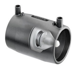 Клапан отключения избыточного расхода газа GAS STOP тип Z в муфте (Plasson)