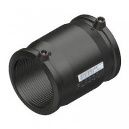 Муфта э/с (Plasson) ПЭ100 SDR11