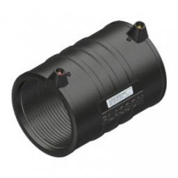 Муфта э/с облегченная (Plasson) ПЭ 100 SDR 17