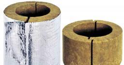 Цилиндры TEPLOROCK (из базальтового волокна)