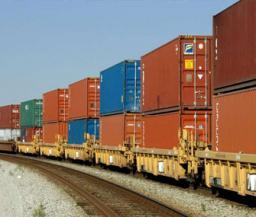 Услуги по перегрузу контейнеров