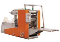 Оборудования для производства бумажных полотенец в коробке (2 ряда) GSZ-200