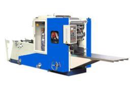 Станок для производства самовытягивающихся бумажных салфеток (5ряд) JY-5L