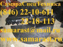 Бур БЛ 800 мм. (БК-01203.80.000)