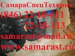 Бур БКМ 250 мм. (Бур БК-01207.25.000)