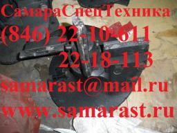 Бур БКМ 360 мм. (Бур БК-01207.36.000)