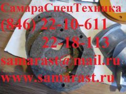 Кольцо уплотнительное БКГМ-030-00-16