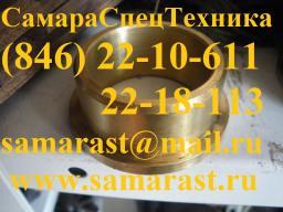 Втулка гайки БКГМ-020-00-10