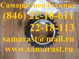 Шестерня 66-02.02.013А
