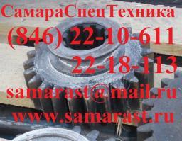 Шестерня 66-02.02.018Б