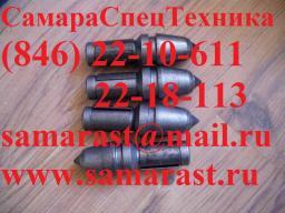 Резец С27Е-12.3