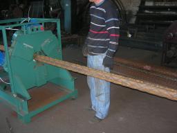 Трубы витые 20-159 стенка 1.5-3 мм