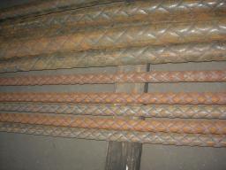 Витая труба от 20 до 159 стенка до 3,5 мм