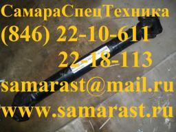 Вал карданный БКМ-317.40.10.0200