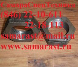 Гайка штока БКГМ-020-00-14Б