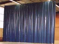 Завеса ПВХ 4х8м