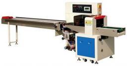 Горизонтальные упаковочные машины для штучной упаковки KWH-500T