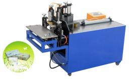 Оборудование для упаковки бумажных салфеток (полуавтомат) HWQ-170/400