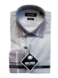 Мужские сорочки Charlz Spanser