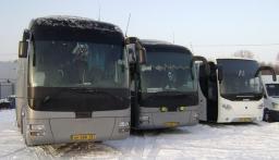 Автобус/микроавтобус