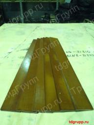 КО-510.02.16.004-01 Лопатка текстолитовая