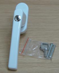 Фурнитура для пластиковых окон и дверей