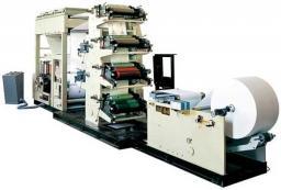 Оборудование для производства столовых салфеток с многоцветной печатью CHZ-330/CHZ-250