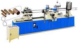 Оборудование для производства картонных втулок HWY-150