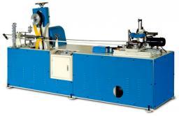 Автоматическая машина для изготовления картонных втулок JN-XC