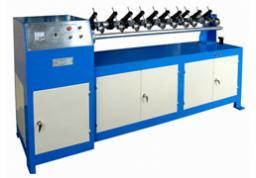 Машина для нарезки картонных втулок HYQ-1600