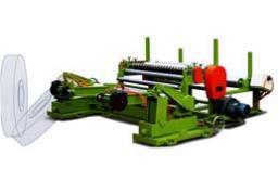 Оборудование для продольной резки бумаги и картона YFB-1575