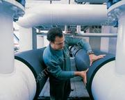 K Flex Высокотемпературный изоляционный материал для трубопроводов