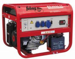Прокат генератор бензиновый на 5,5кВт для сварки