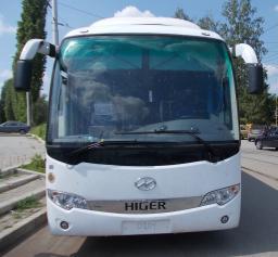 Туристический автобус для любых поездок