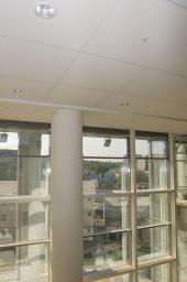 ISOFON Aria Tenor (Ария Тенор), акустические потолочные панели