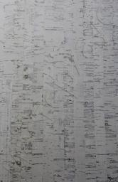 Напольное пробковое покрытие CorkStyle Linea White
