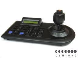 Пульт управления поворотными камерами VPU-104