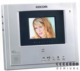 Монитор видеодомофона KIV-212 Kocom
