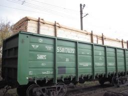 Предоставление подвижного состава (полувагоны) под перевозки