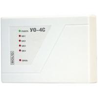 УО-4С исп.02 Устройство оконечное, системы передачи извещ. по каналу GSM