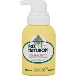 Японское мыло Pax Серия NATURON