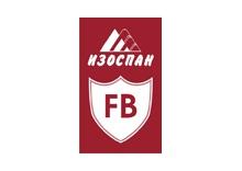 ИЗОСПАН FB - Фольга на бумаге